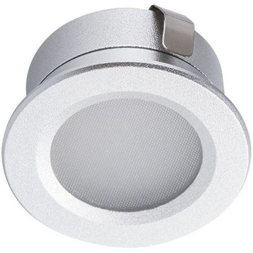 Oprawa stropowa oczko imber ip65 srebrna led nw marki Kanlux
