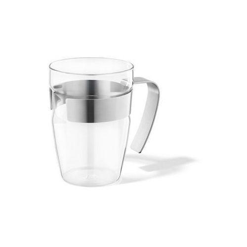 - szklanka z uchwytem veo 350 ml marki Zack