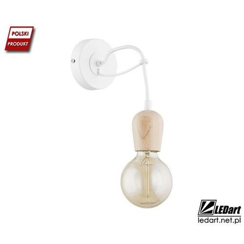 Kinkiet lampa ścienna LED QUALLE