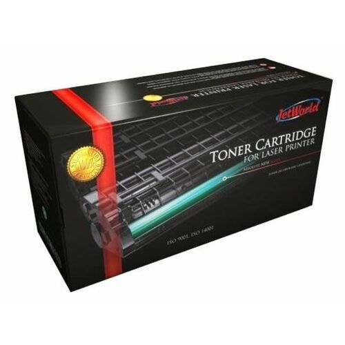 Jetworld Zgodny toner ce262a do hp color laserjet cp4025 cp4520 cp4525 11k yellow