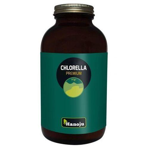 Chlorella Premium 400mg, 800 tabletek (8718164780912)