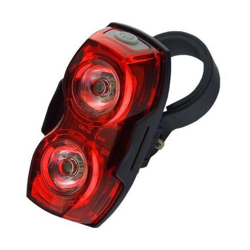 tylna lampa rowerowa everActive TL-X2, LAT14