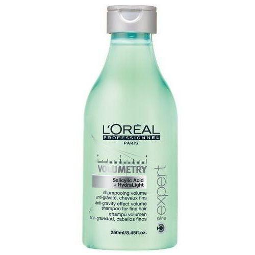 L´Oreal Paris Expert Volumetry Shampoo 500ml W Szampon do włosów cienkich