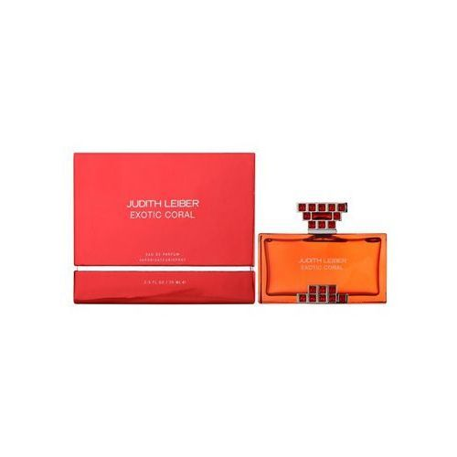 Judith Leiber Exotic Coral Woman 75ml EdP