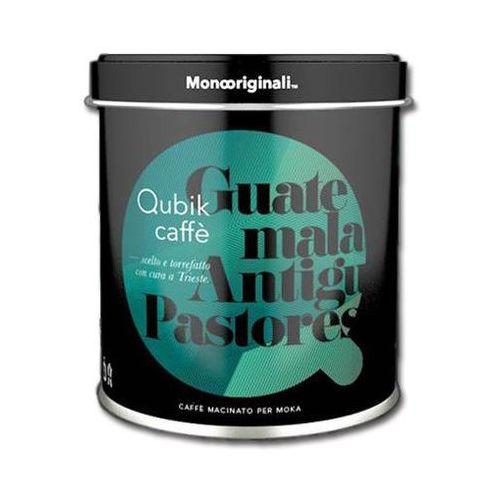Kawa Qubik Caffe- Guatemala mielona 125gr (8007592020692)