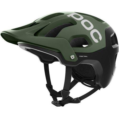 tectal kask rowerowy zielony xs-s | 51-54 2018 kaski rowerowe marki Poc