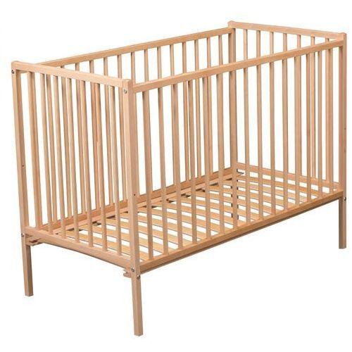 Candide łóżeczko dziecięce remi natural