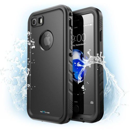 SUPCASE NC IP68 WATERPROOF IPHONE 7 BLACK - sprawdź w wybranym sklepie