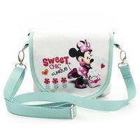 Torebka na ramię myszka minnie - sweet chic marki Shellbag
