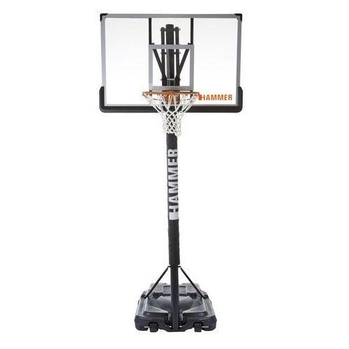 Hammer Stojak do koszykówki slam shot pro s