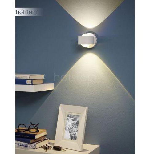 Kinkiet lampa ścienna Eglo Ono 2 2x2,5W LED biały 96048