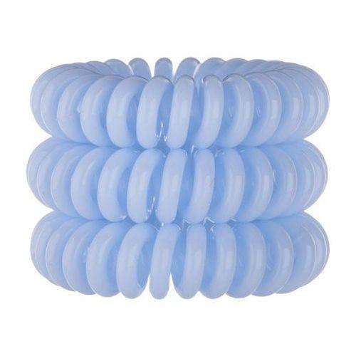 Invisibobble power hair ring gumka do włosów 3 szt dla kobiet something blue (4260285373251)