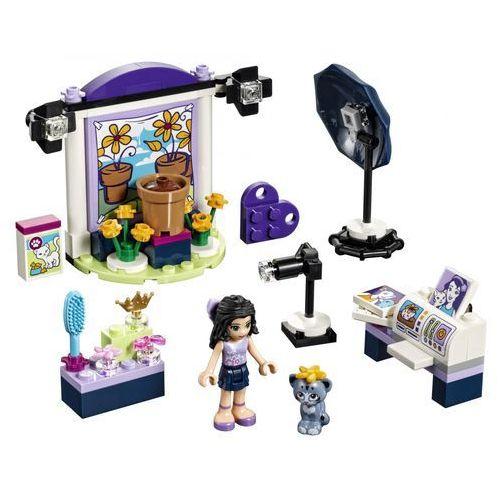 LEGO Friends, Pracownia fotograficzna Emmy, 41305. Najniższe ceny, najlepsze promocje w sklepach, opinie.