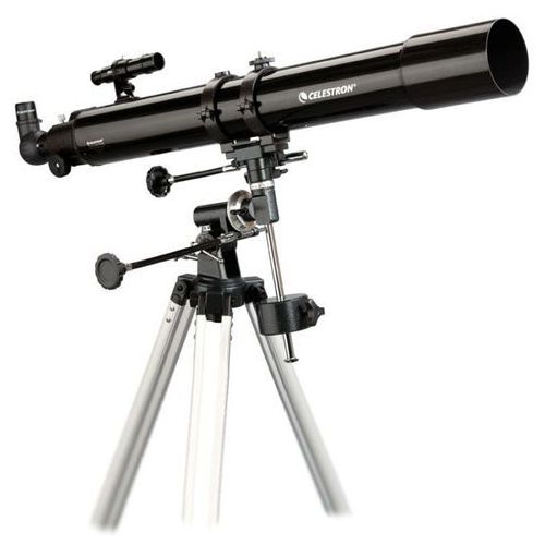 Celestron Teleskop powerseeker 80eq darmowy transport (4047443007582)
