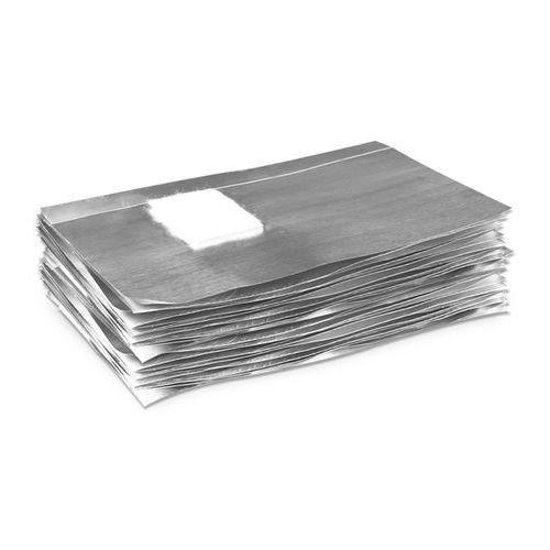 Foil nail wraps - folia do ściągania hybrydy - 100 szt marki Neonail