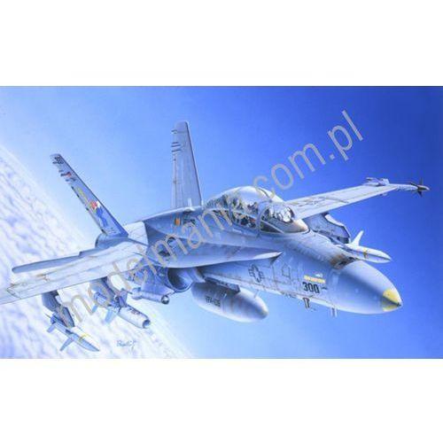 ITALERI F/A-18 C/D Wild Weasel - Italeri (8001283800167)