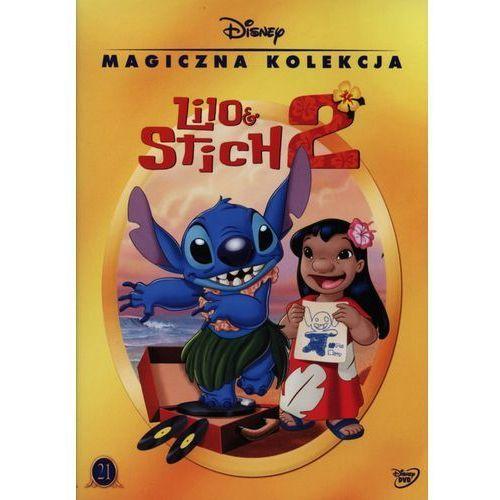 Lilo i Stich 2 (DVD) z kategorii Filmy animowane
