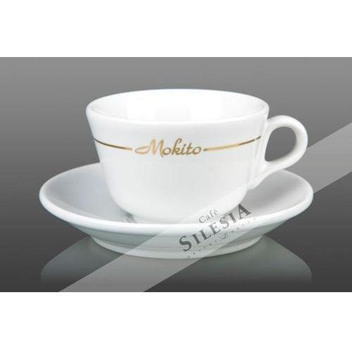 Filiżanka cappuccino jumbo 230ml marki Mokito