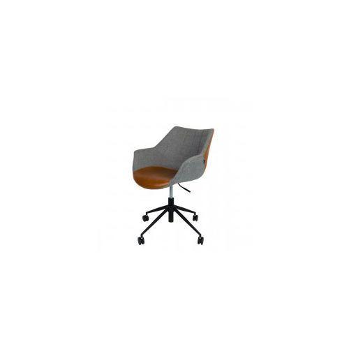 Krzesło obrotowe DOULTON OFFICE - Zuiver
