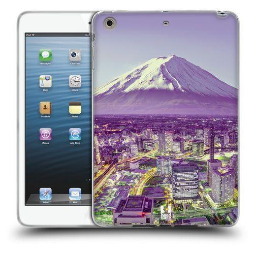 Etui silikonowe na tablet - best of places yokohama japan mt fuji, marki Head case