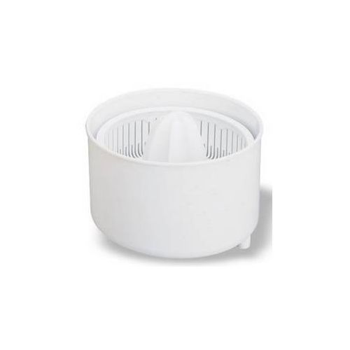 Akcesoria do robota kuchennego Bosch MUM 4 Bosch MUZ4ZP1 - Wyciskarka do cytrusów białe