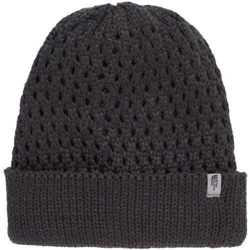 Czapka The North Face Shinsky Beanie T0AVQNJK3, kolor czarny