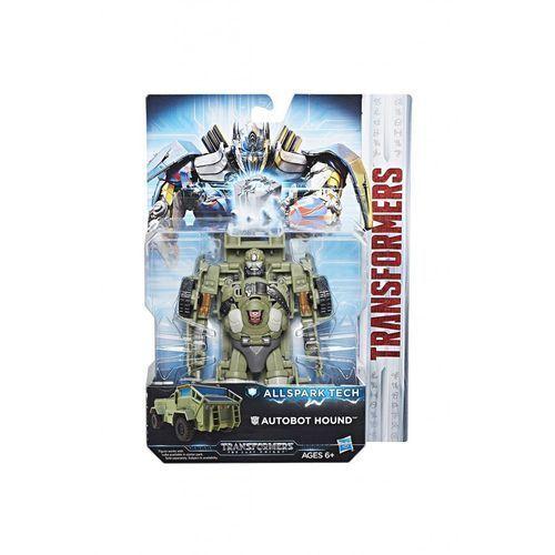 TRANSFORMERS MV5 Allspark Tech Autobot Hound - Hasbro, 1_609225