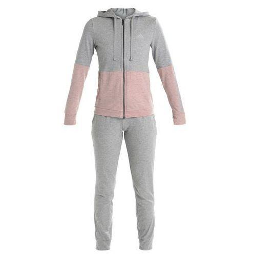 różne style aliexpress specjalne do butów adidas Performance MARKER Dres medium grey heather/trace ...