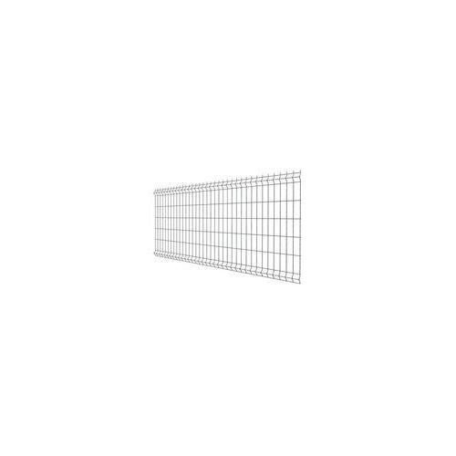 Panel ogrodzeniowy 123 x 250 cm ocynk VERA WIŚNIOWSKI