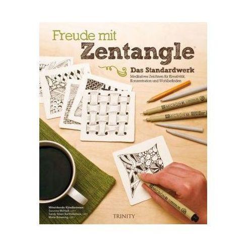 Freude mit Zentangle® Das Standardwerk (9783955500726)
