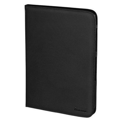 Etui HAMA TwoTone na Tablet 7 cali Czarny/Zielony, kolor czarny