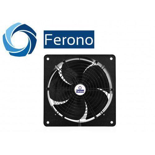 Wentylator osiowy, ścienny na płycie 400mm, 4500 m3/h (fpt400) marki Ferono
