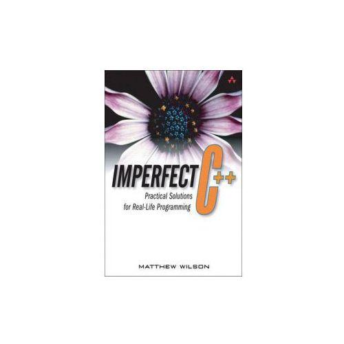 Imperfect C++