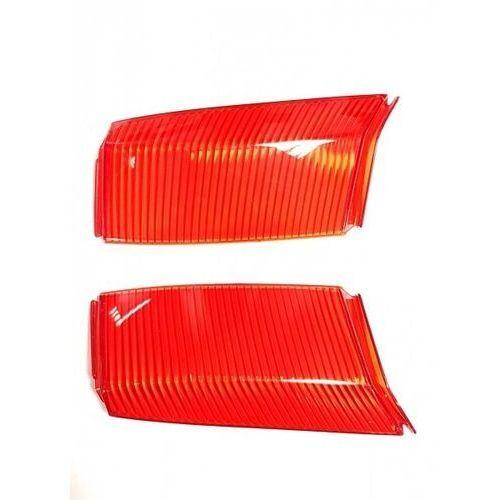 Givi z1424r odblaski kufra v35 czerwone