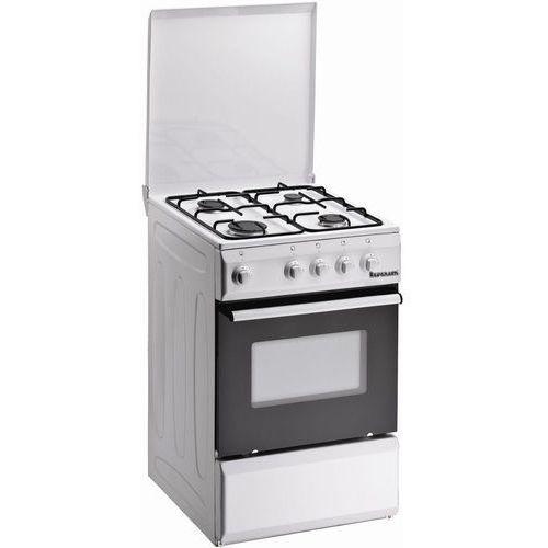 KWGE K50 marki Ravanson z kategorii kuchnie gazowo elektryczne porównaj ceny