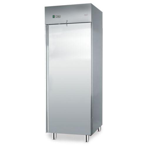 Szafa chłodnicza 500 l, 640x720x2000 mm | DORA METAL, DM-92115