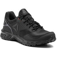 Buty Reebok - Ridgerider Trail 4.0 Gtx GORE-TEX DV3938 Black/True Grey/Red, w 2 rozmiarach