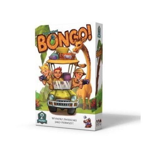 Bongo! PORTAL (gra karciana)