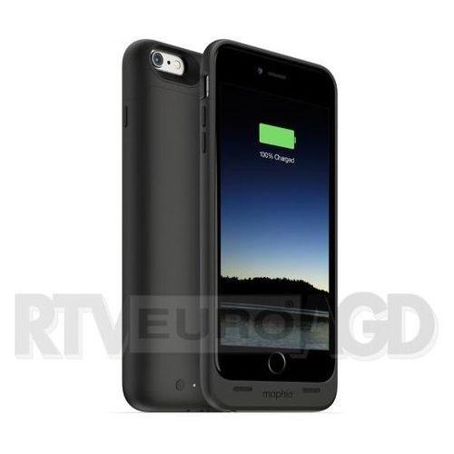 Obudowa MOPHIE Juice Pack dla Apple iPhone 6 Plus/6S Plus Czarny z kategorii Futerały i pokrowce do telefonów
