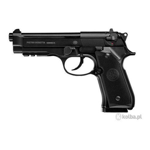 Pistolet  m92a1 metal 4,5 mm co2 marki Beretta