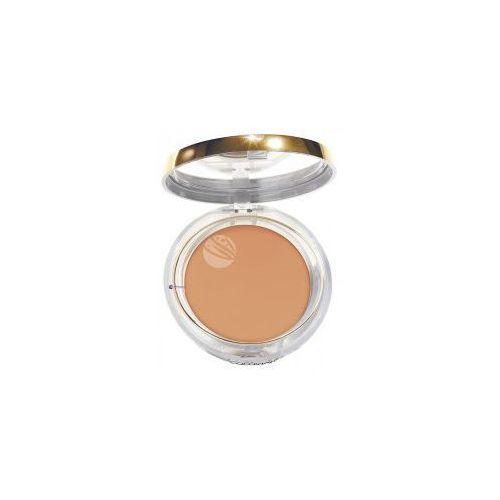 Collistar Cream-Powder Compact Foundation (W) podkład w kompakcie 01 Alabaster 9g - OKAZJE