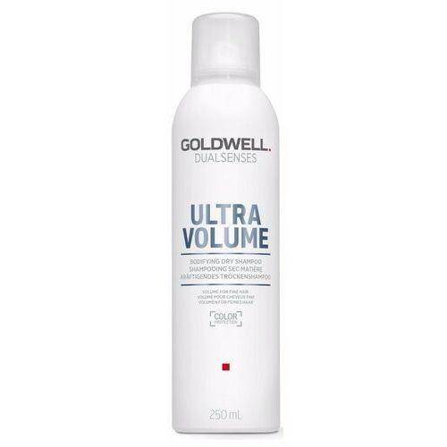 Goldwell dualsenses ultra volume suchy szampon do zwiększenia objętości (color protection) 250 ml (4021609029274)