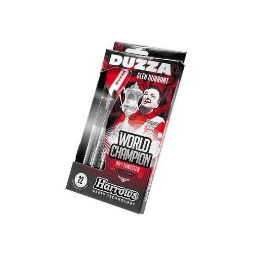 HARROWS rzutka dart GLEN DURRANT 90% steeltip 22g
