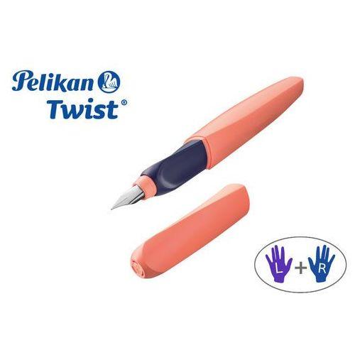 Pelikan Pióro wieczne twist p457 m jagodowe (4012700910646)