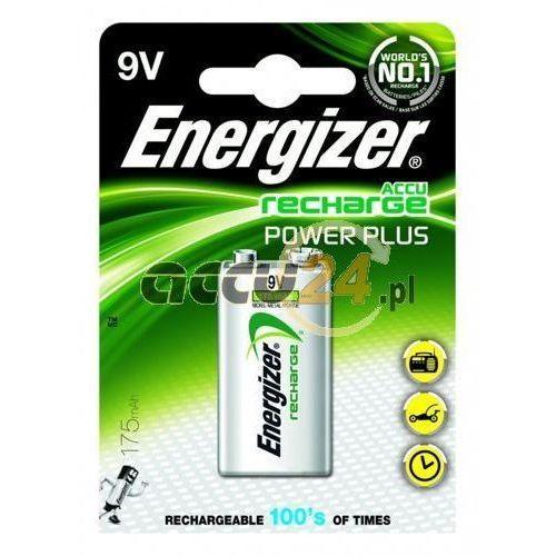 Akumulatorek Energizer 6F22 9V Ni-MH 175mAh 8,4V (akumulatorek)