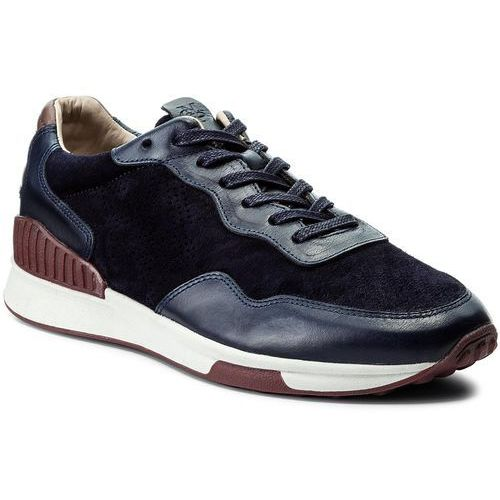 Sneakersy - 707 23733501 301 navy 890 marki Marc o'polo