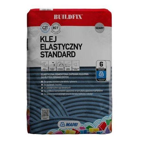 Klej elastyczny standard 22,5 kg marki Buildfix