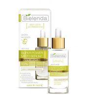 Skin Clinic Professional Aktywne serum korygujące na dzień i noc 30ml Bielenda