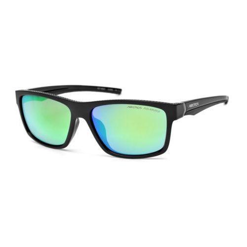 Okulary przeciwsłoneczne s-260 b marki Arctica