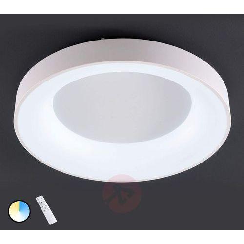 Cameron - lampa sufitowa LED z pilotem (4003474349435)